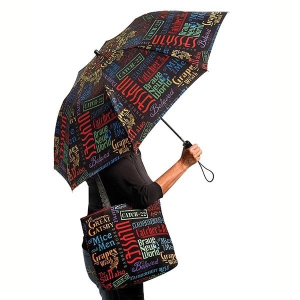 Book Umbrella