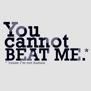 You_Cannot_beat_me