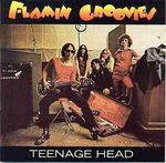 1971 TEENAGE HEAD