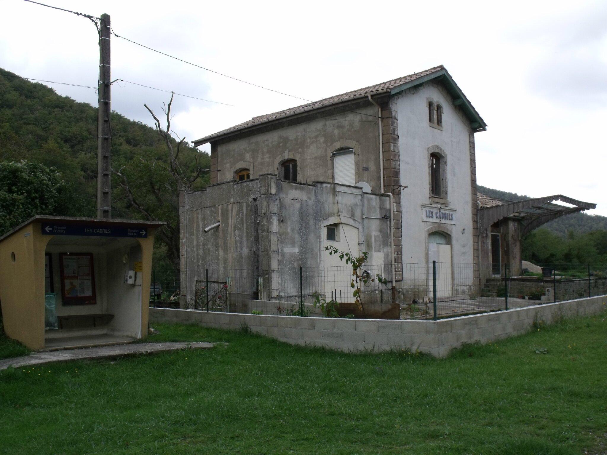 Les Cabrils (Hérault - 34)