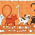Welcome 2013 et ses bonnes résolutions!