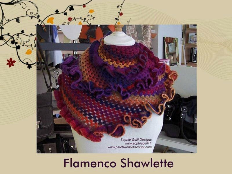 flamenco montage