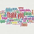 Merci aux 160 000 visiteurs de mon blog