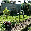 Jardin au soleil #2