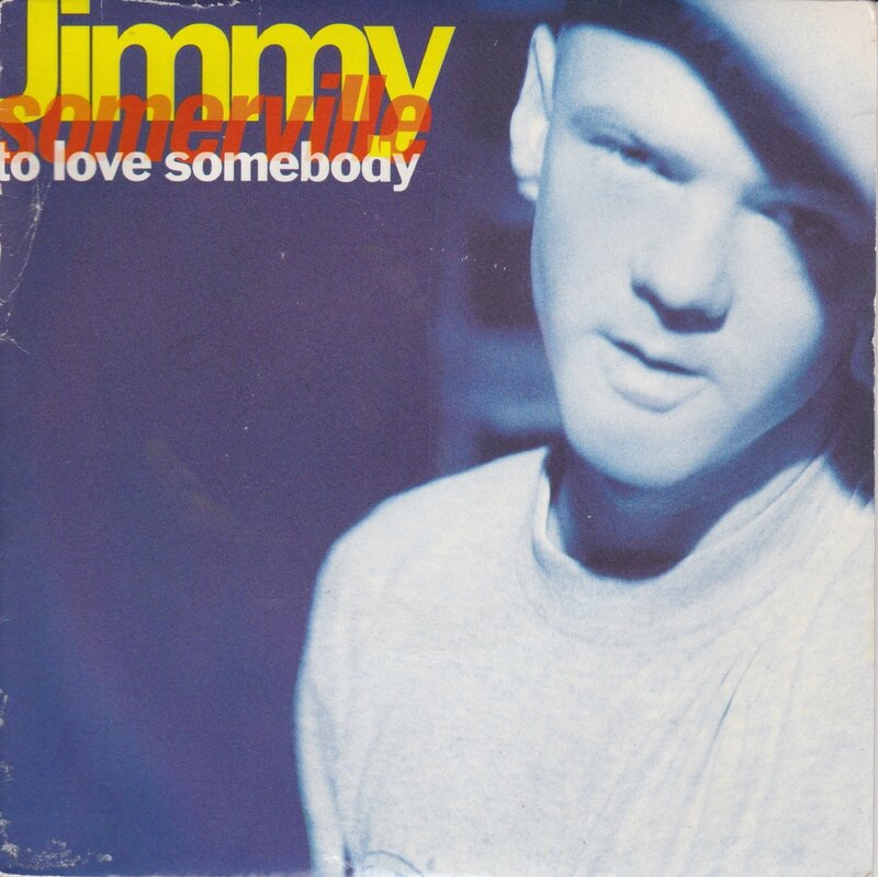 Jimmy Somerville