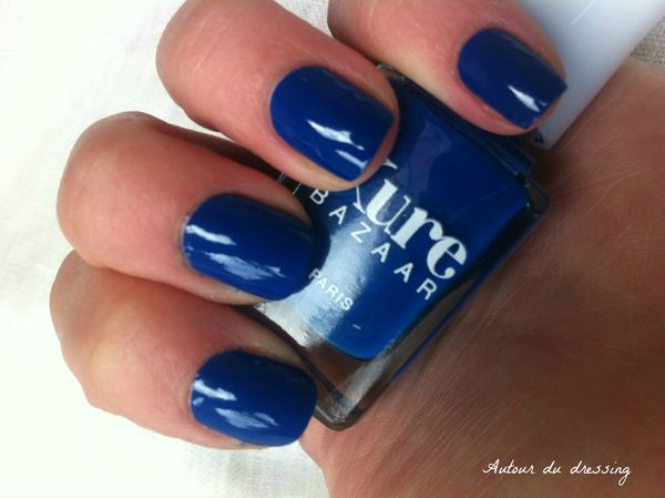 kure bazaar vernis bio naturel mon bleu 4