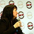Caroline Skinner, productrice de Doctor Who