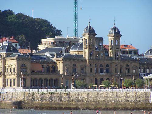 San Sebastian-mairie