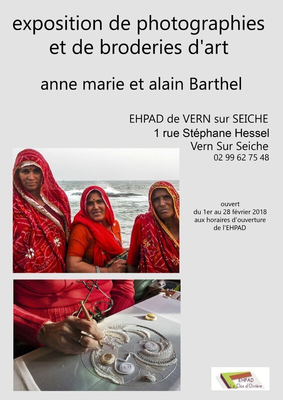 expo barthel ehpad VR