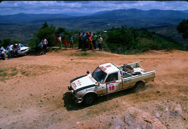 criticos safari rally