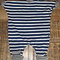 La garde-robe du little bibou boy!!!