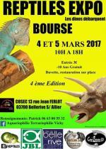 Bourse Terrariophilie Aquariophilie Vichy Bellerive S-Allier 2017