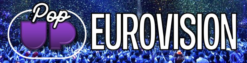 POP UP EUROVISION