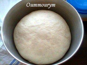 Mon 1er pain de campagne