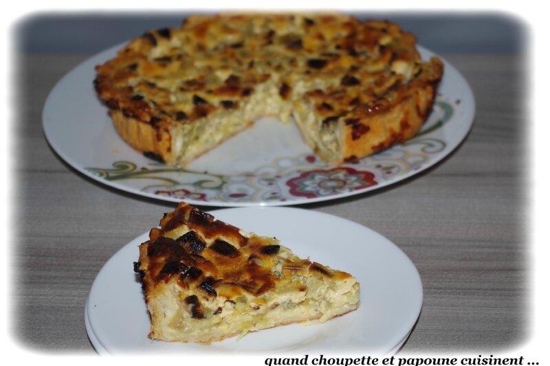 tarte à la rhubarbe-9123