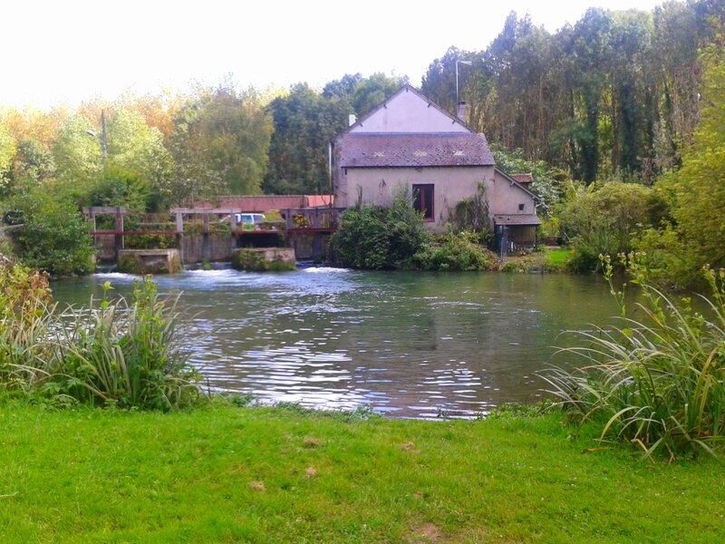Moulin de Jutigny 2
