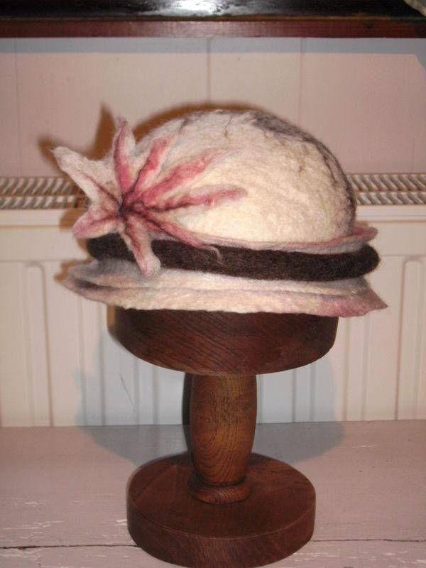 le chapeau de marylène