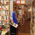 Direction la 2e partie de la librairie