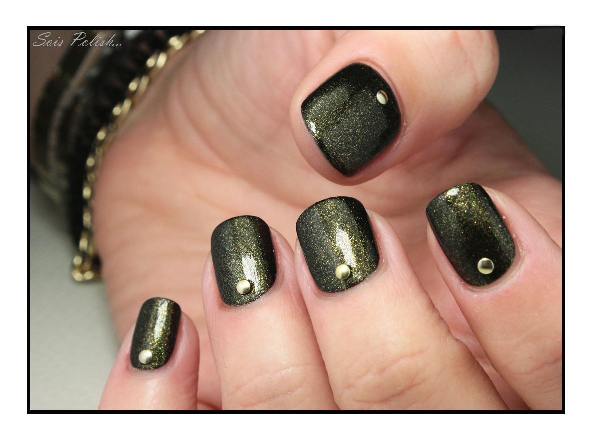 China Glaze - Cast a Spell (on you)