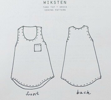 Wiksten - Tank Top & Dress