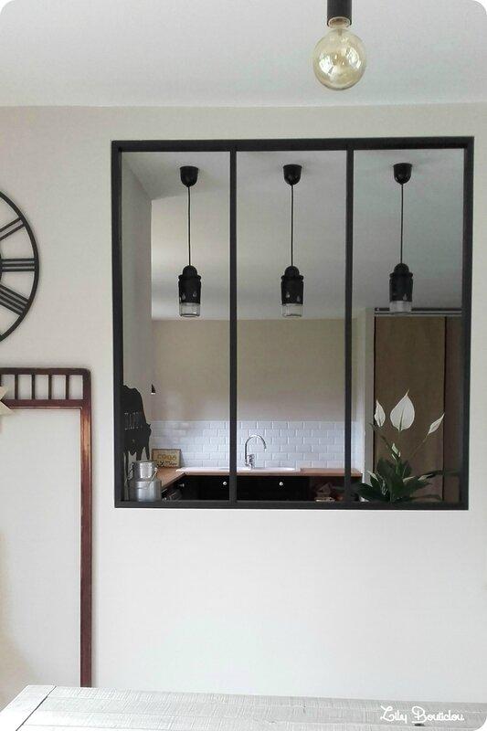 diy brico comme une verri re d 39 atelier tr s petit. Black Bedroom Furniture Sets. Home Design Ideas