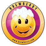 logo brewberry