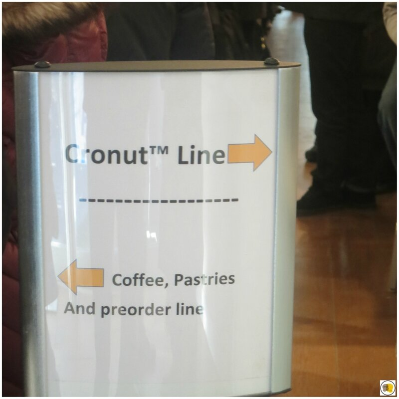 The Cronut Line (2)