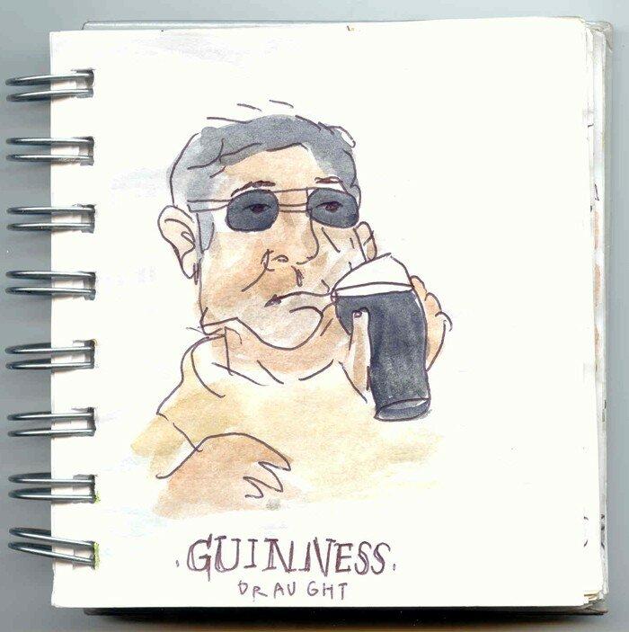 guisness