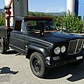 Jeep gladiator j2000 flatbed 1963-1967