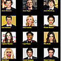 Pronostics MTV Movie Awards 2011