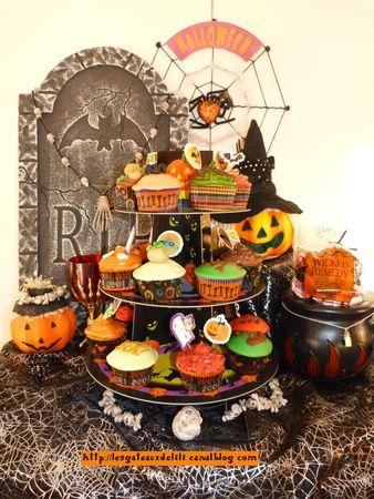 12 10 27 - cupcakes halloween - présentation (18)
