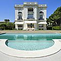 Villa la californie - cannes (alpes-maritimes)
