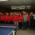 2006 : Tournoi interne 2006