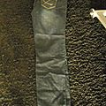 Jeans new look taille 46