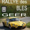 10 Rallye des Blés 2008