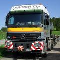 Transports Friderici. (Suisse).