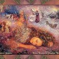 Josephine Wall: Winter Dreamer