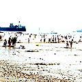 A la plage ~ 1