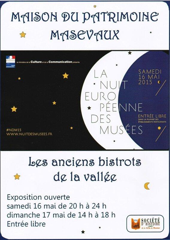 Nuit des muséesb