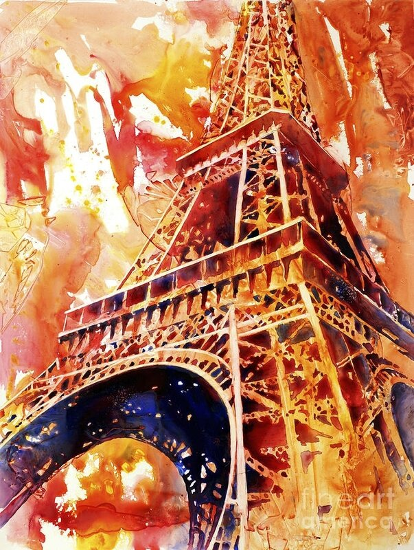 TE eiffel-tower-in-red-ryan-fox