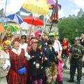 Charleville Mezière - Mai 2008