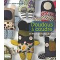 Vu! Doudous  coudre: 50 modles faciles  faire (livre)