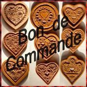 catalogue 3x3 bon de commande