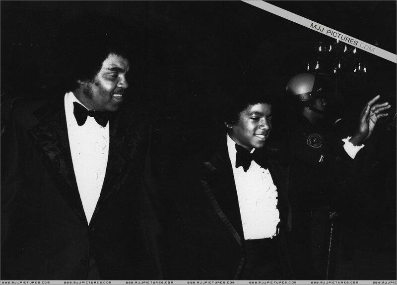 Un jour dans la vie de Michael Jackson 94900202