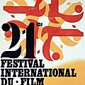 destival de cannes en 1968
