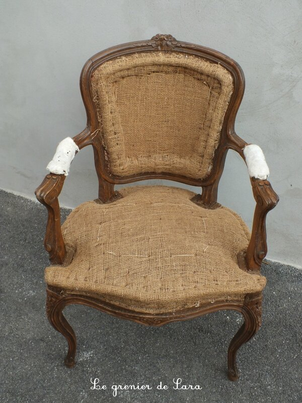 fauteuil style Louis XV (14)