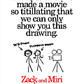 Zack and Miri make a porno (18 Fvrier 2013)