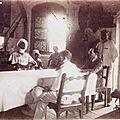 Sultan Njoya et les Allemands 1910