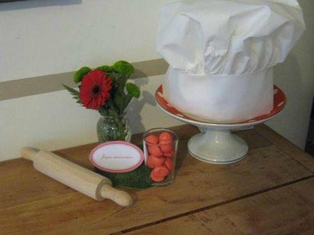 anniversaire cuisiniers déco1