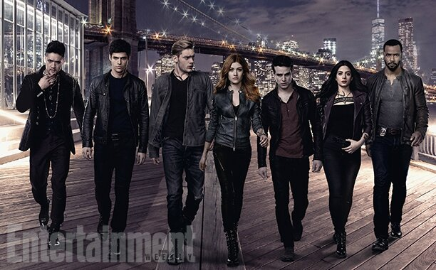 Shadowhunters_season 2_Entertainment Weekly